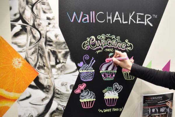 MACtac wallCHALKER