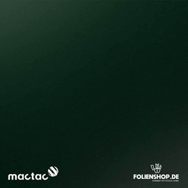 MACtac ColourWrap GM53 | Gloss Metallic Racing Green