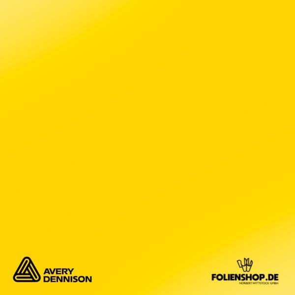 Avery Dennison® 855-01 | Yellow