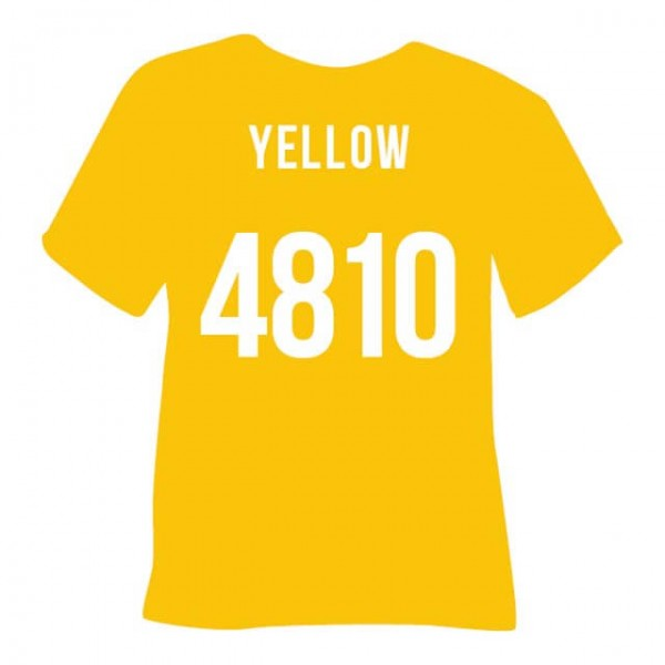 Poli-Flex Nylon 4810 | Yellow