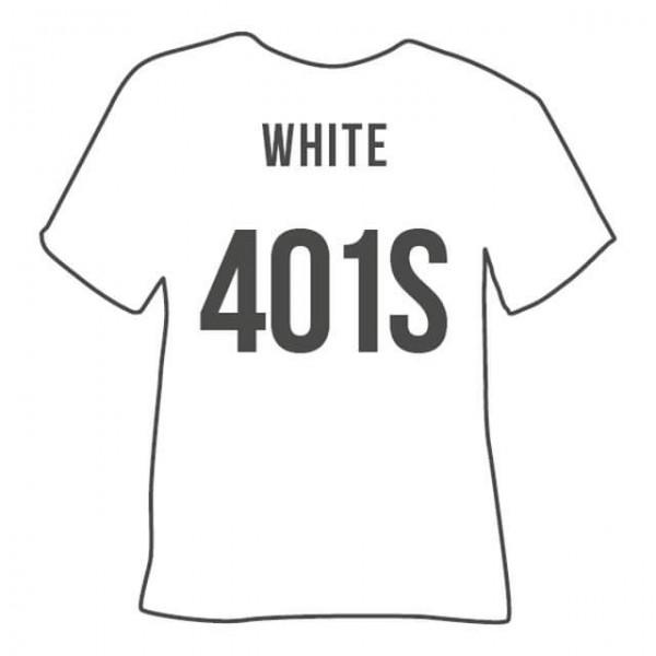 Poli-Flex Stretch 401S   White