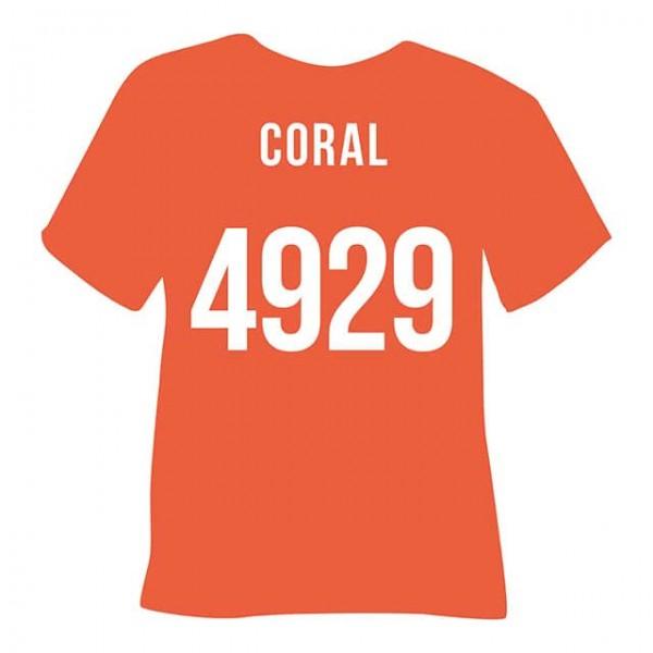 POLI-FLEX® TURBO 4929 | Coral
