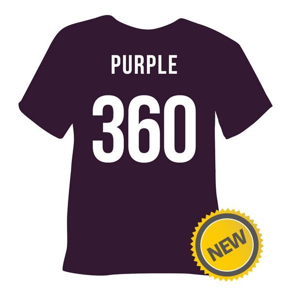 Tubitherm PLT Flock 360 | Purple