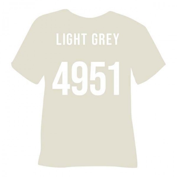 POLI-FLEX® TURBO 4951 | Light Grey
