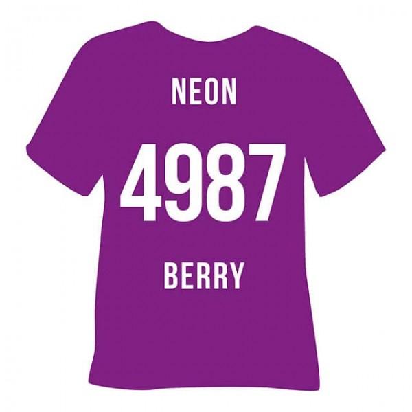 POLI-FLEX® TURBO 4987 | Berry