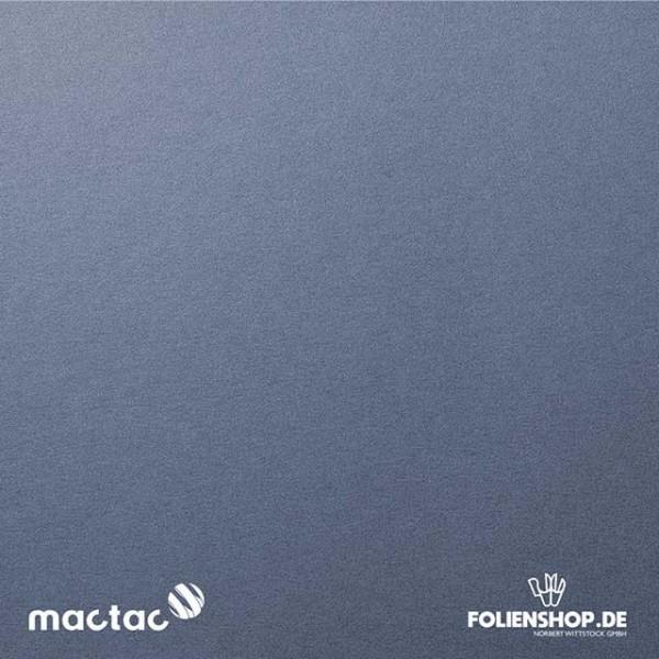 MACtac ColourWrap MM44   Matt Metallic Pebble Blue