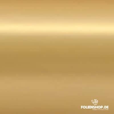 ASLAN® CA 23 MetalEffect 13106 K | Gold gebürstet