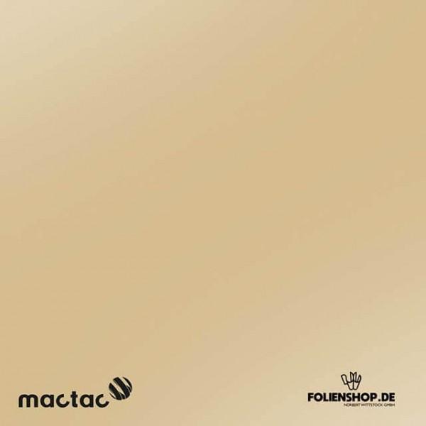 MACtac ColourWrap G14 | Gloss Taxi Beige