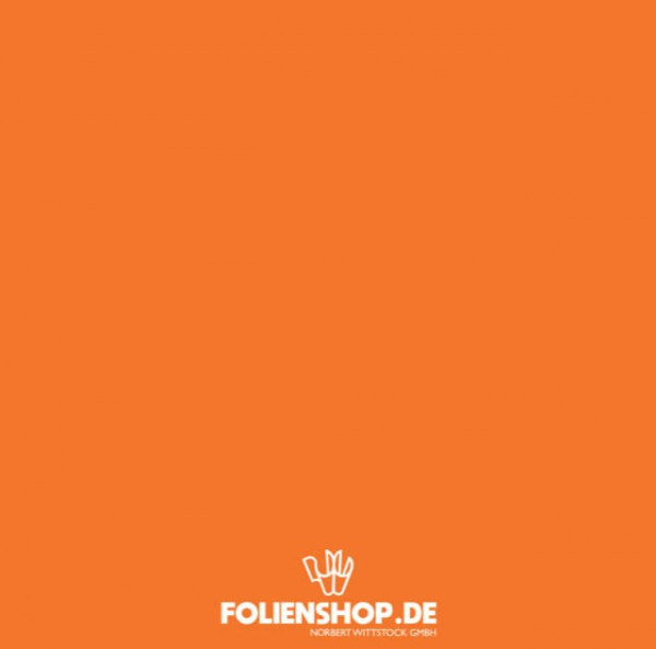 MACal 8901-22 PRO | Orange Gloss
