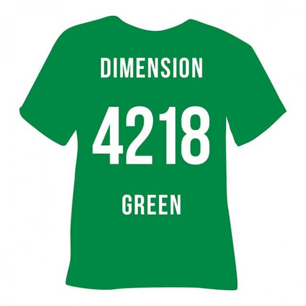 Poli-Flex Image 4218 | Dimension Green
