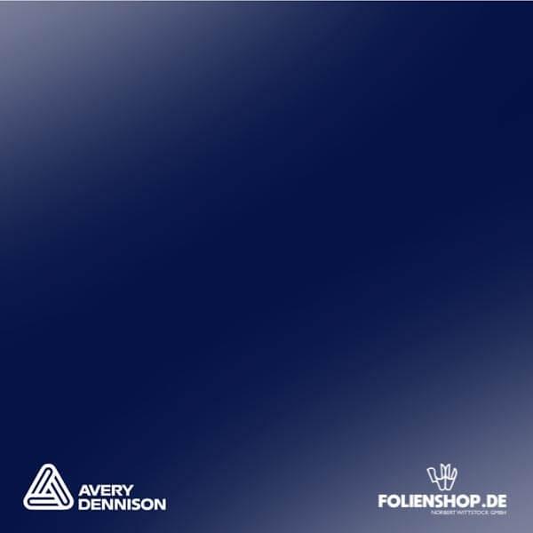 Avery 724 | Cobalt Blue