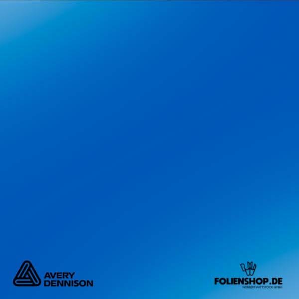 Avery Dennison® 741   Scuba Blue