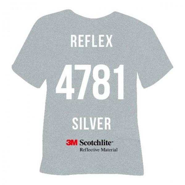 Poli-Flex Image 4781 | Reflex Silver 3M