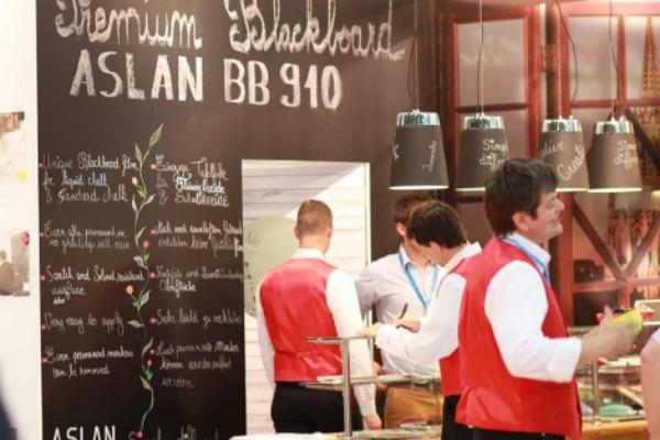 ASLAN® BB 910 PremiumBlackboard