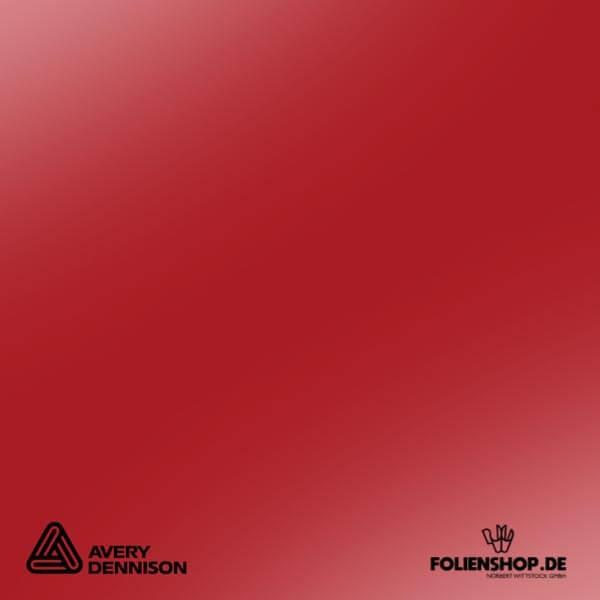 Avery Dennison® 778 | Wine Red