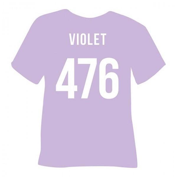 Poli-Flex Premium 476 | Violet
