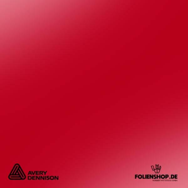 Avery Dennison® 767 | Dark Red