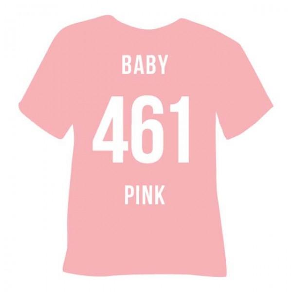 Poli-Flex Premium 461 | Baby Pink