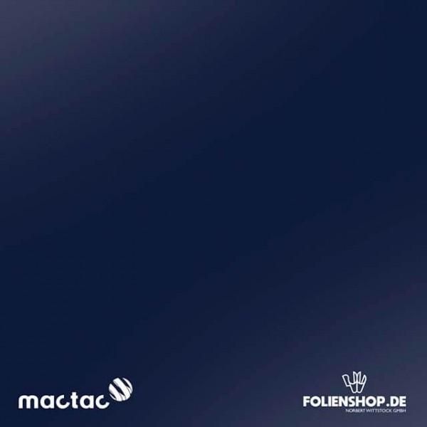 MACtac ColourWrap G43   Gloss Dark Blue