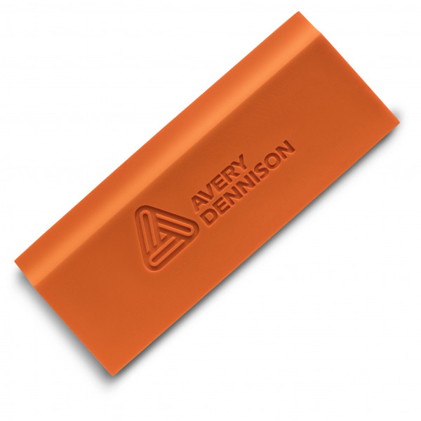 Avery Dennison® Squeegee Orange