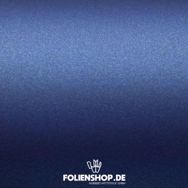 Avery Dennison® Supreme Wrapping™ Film | Matte Metallic Night Blue | AS9100001