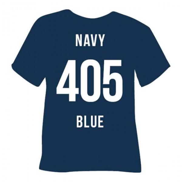 Poli-Flex Premium 405 | Navy Blue