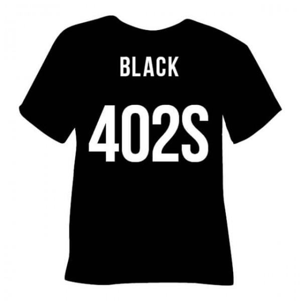 Poli-Flex Stretch 402S | Black
