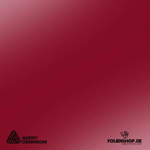 Avery Dennison® 702 | Burgundy Red