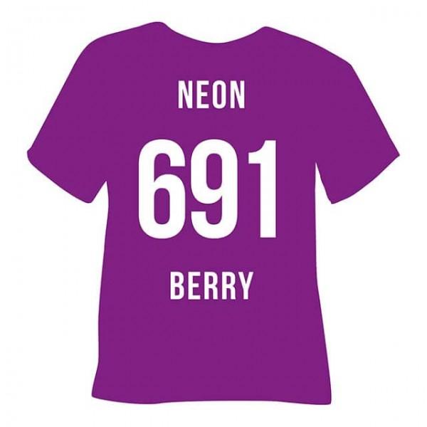 Poli-Flex Premium 691 | Neon Berry