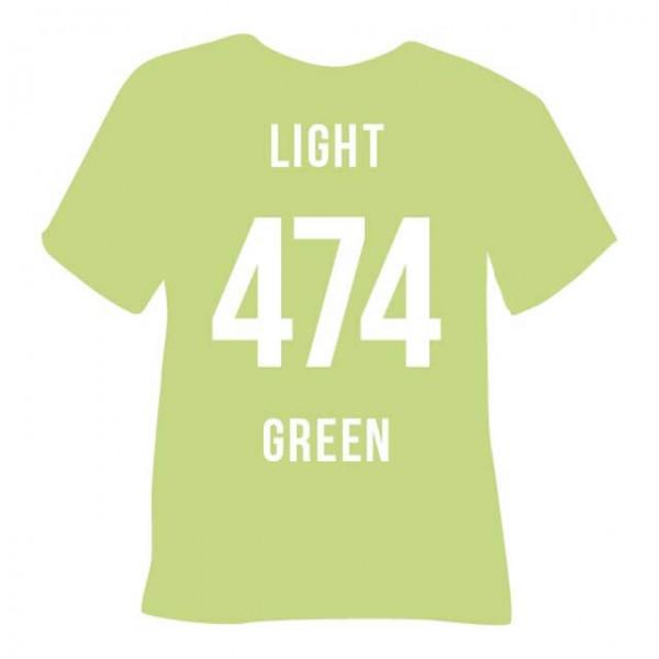 Poli-Flex Premium 474 | Light Green