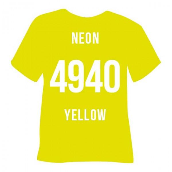 POLI-FLEX® TURBO 4940 | Neon Yellow