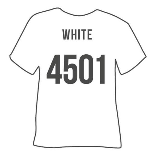 Poli-Flex Blockout Soft 4501-S | White