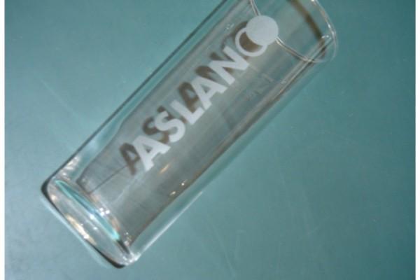 Aslan S 69 Sandblast 80µ