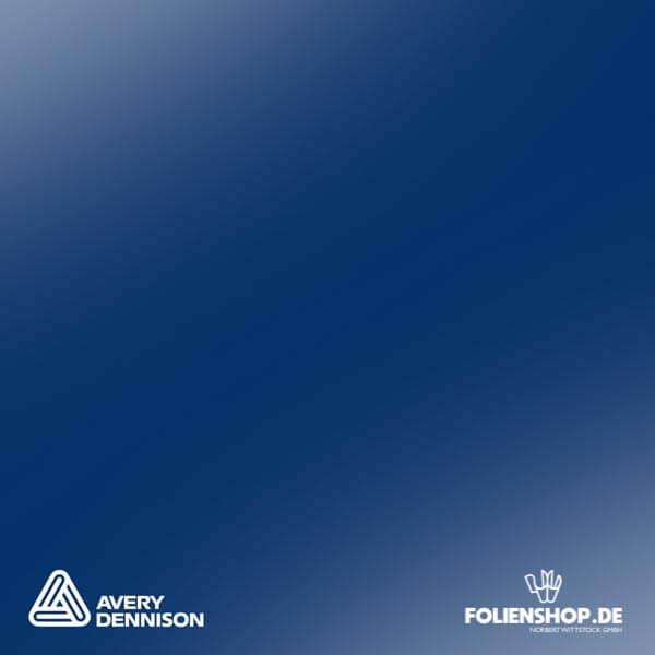 Avery Dennison® 789 | Ink Blue