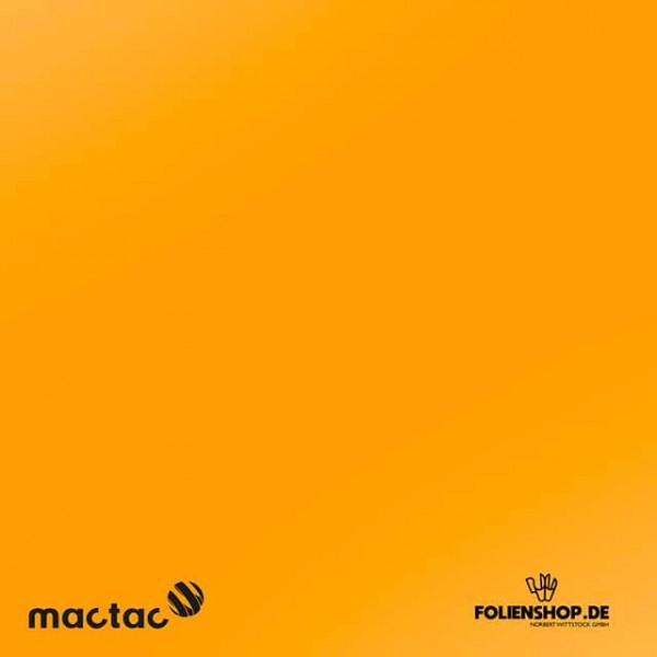 MACtac ColourWrap G21 | Gloss Mandarin Orange