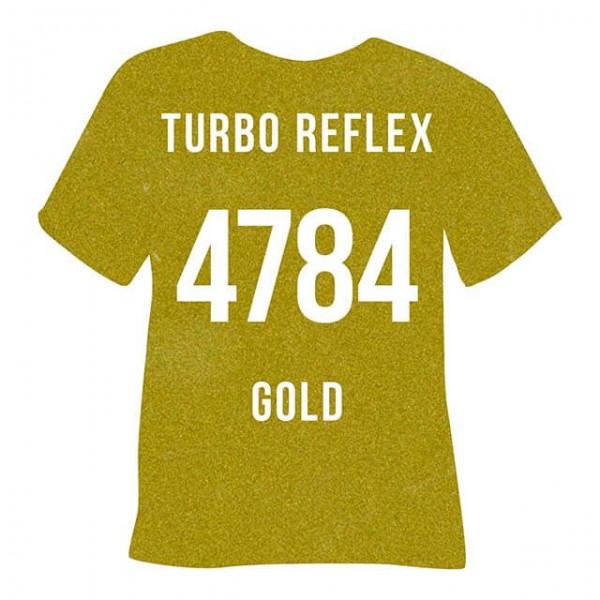 Poli-Flex Image 4784 | Turbo Reflex Gold
