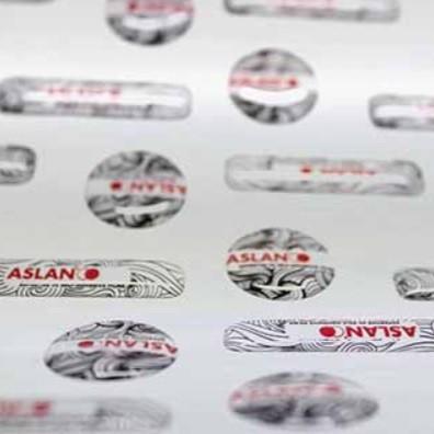 ASLAN® DCA 120 MetalEffect Doming