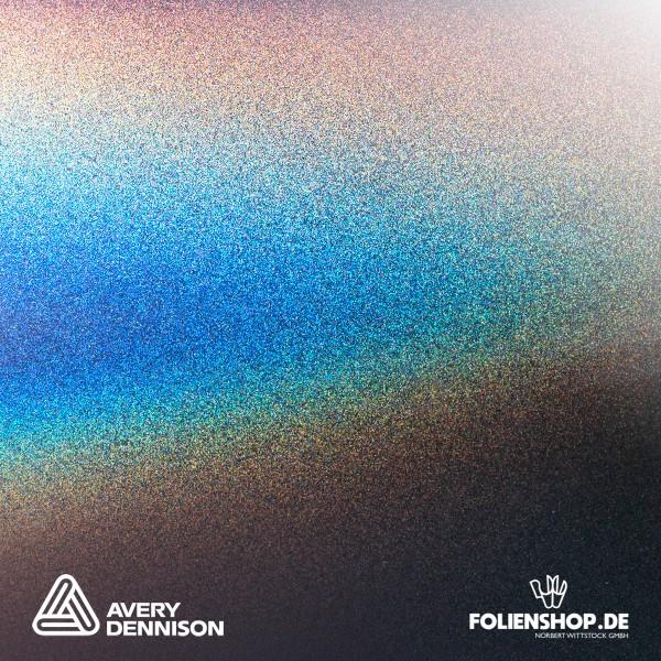 Avery Dennison® Supreme Wrapping™ Film | Gloss Metallic Pride Prismatic Grey | BX8070001