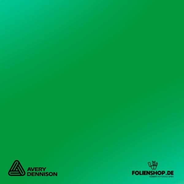 Avery Dennison® 879 | Bright Green