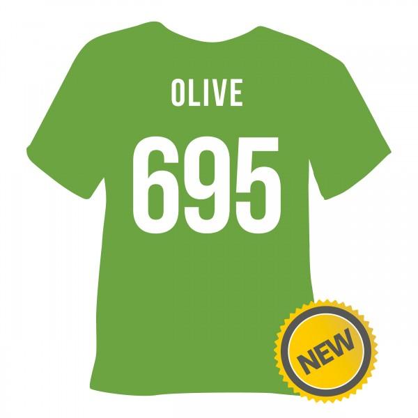 Poli-Flex Premium 695 | Olive