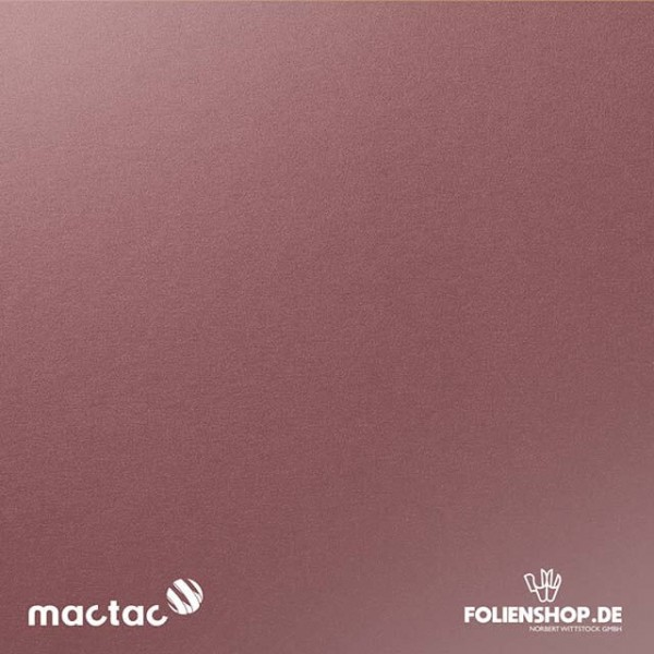 MACtac ColourWrap GM32 | Gloss Metallic Blush