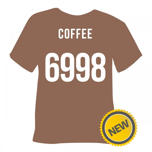 POLI-FLEX® TURBO 6998   Coffee