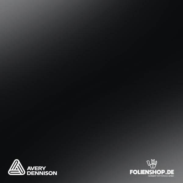 Avery Dennison® 701 | Black Gloss