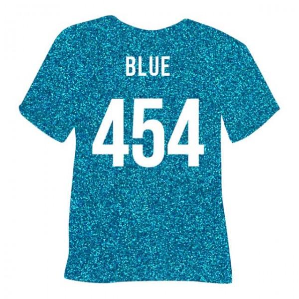 Poli-Flex Pearl Glitter 454 | Blue
