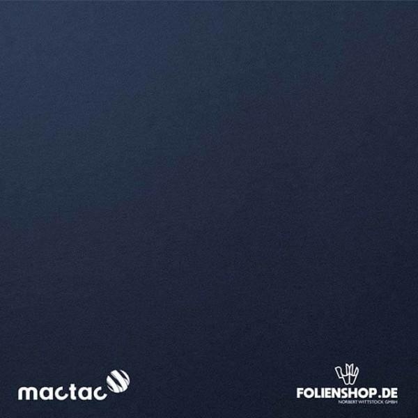 MACtac ColourWrap MM43 | Matt Metallic Deep Blue