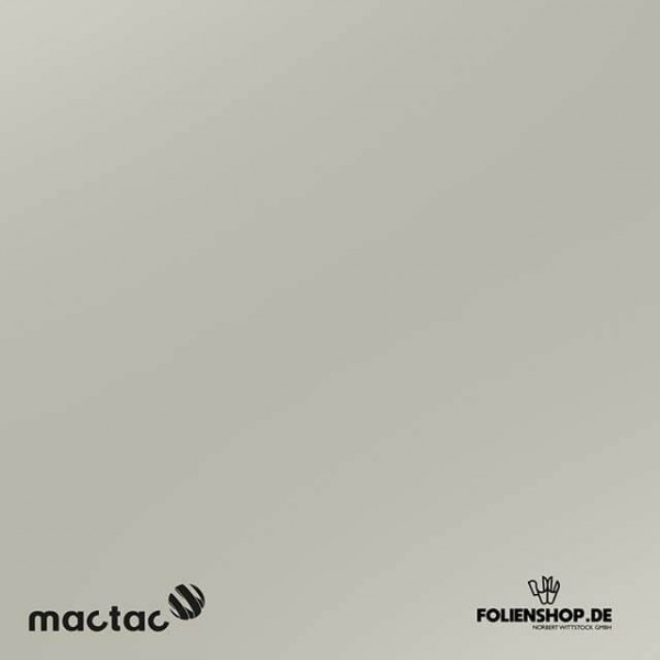 MACtac ColourWrap G61 | Gloss Ivory Grey