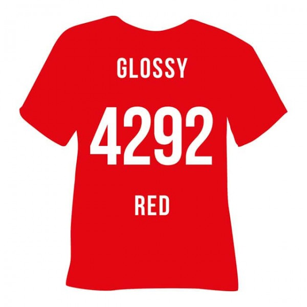 Poli-Flex Premium 429 | Glossy Red