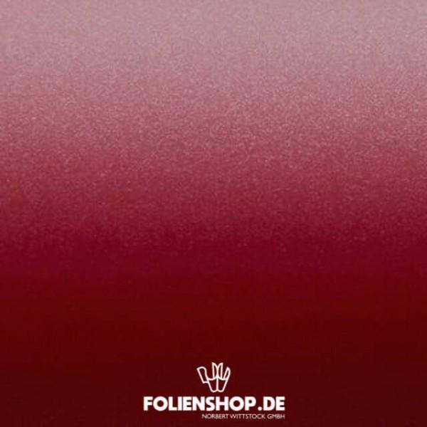 Avery Dennison® Supreme Wrapping Film | Matte Metallic Cherry | AP2220001