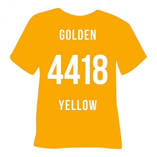 Poli-Flex Sport 4418 | Golden Yellow