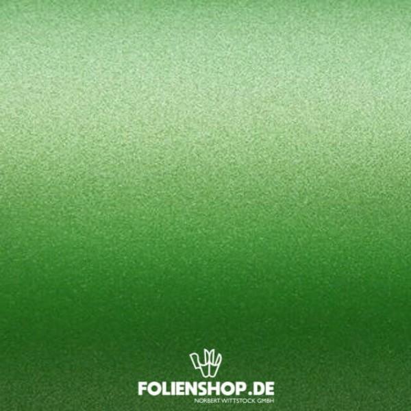 Avery Dennison® Supreme Wrapping™ Film | Matte Metallic Apple Green | AS8970001